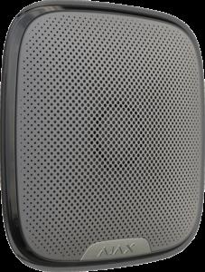 Ajax sirène extérieure