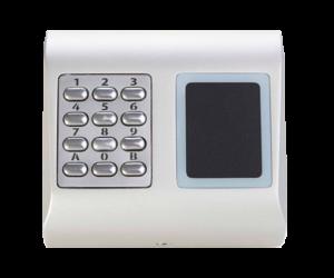 Clavier et Lecteur RFID