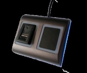Lecteurs Biométrique et RFID